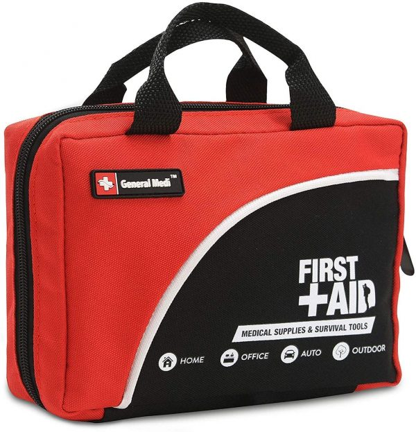 Camping First Aid Kit | The Van Life Shop